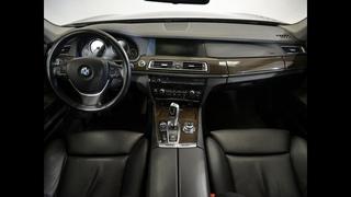 BMW 7 730Ld  AT  2011 г.