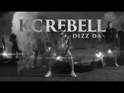 KC Rebell - DIZZ DA | XATAR DISS (Official Video)