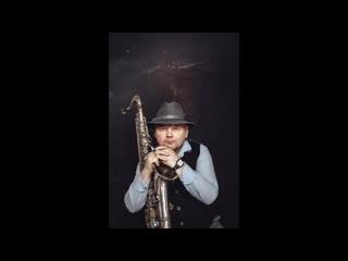 Oleg Kireyev -There Is No Greater Love Beautiful jazz music