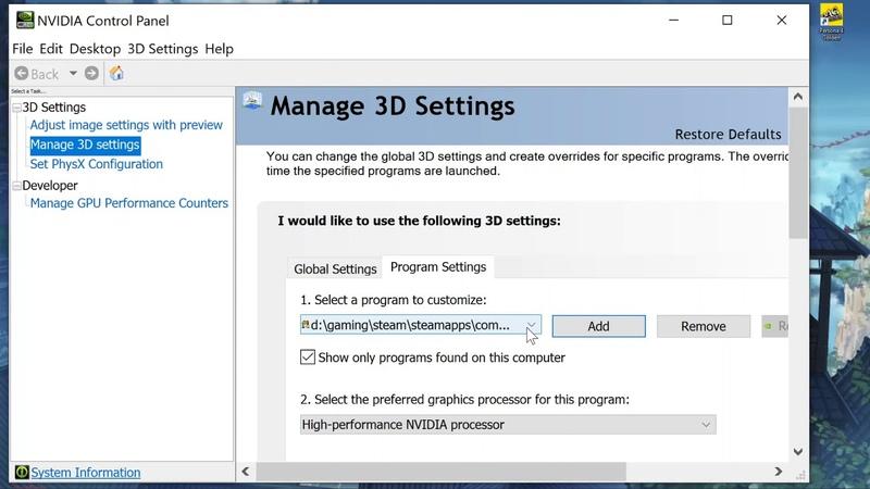 How to Fix Persona 4 Golden Crashing and Cutscene Skips Steam NVIDIA