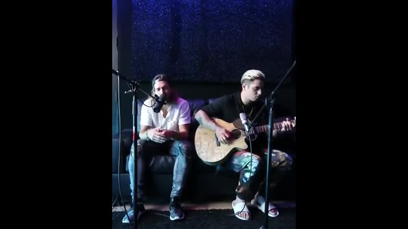 New Begginings Acoustic