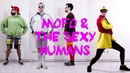 MoFo The Sexy Humans Funk Defenders