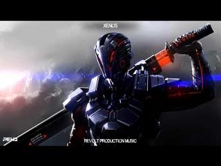 Most Epic Aggressive Hybrid-Orchestral Music Ever _ album Evolution by Revol