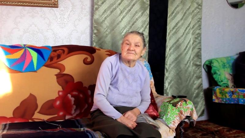 Марийские песни Галина Калинушкина