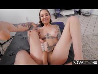 Rocky Emerson - Episode 2 [All Sex, Hardcore, Blowjob, Anal, POV]