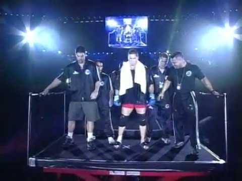 Ken-Shamrock vs Kazuyuki-Fujita (2000.08.27 - Pride.FC.10.Return.of.the.Warriors)