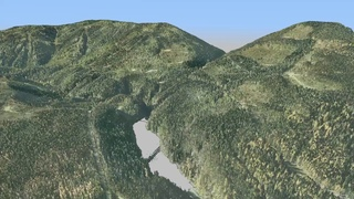 The City of Kimberley - Fly-Through Video