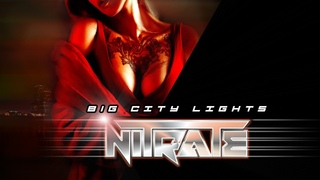 NITRATE - Big City Lights (2021)