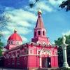 Вознесенский храм г. Ростова-на-Дону