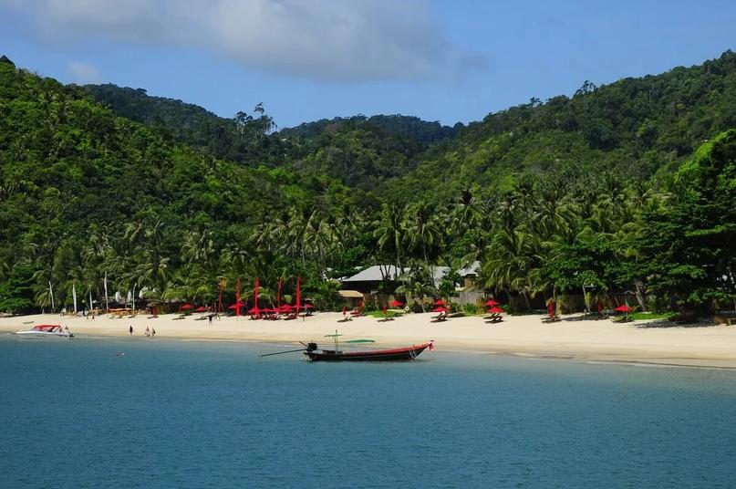 Десять лучших пляжей Таиланда, изображение №6