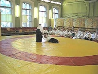 Kitei taigi - Ki-Aikido Arts