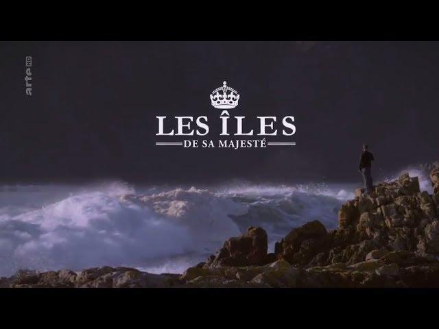 Les îles de sa Majesté - Les îles Scilly - ARTE HD Documentaire 2017