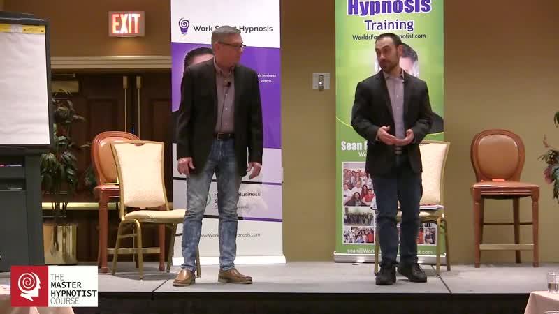 3.1. Stage Hypnosis Analysis