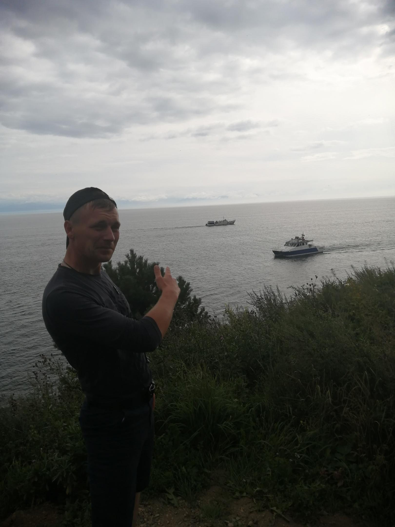 Andrey, 32, Igra