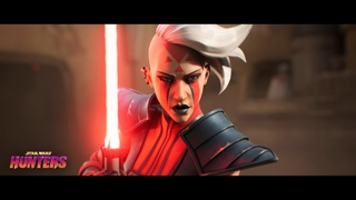 Star Wars: Hunters - Welcome to the Arena | Cinematic Trailer