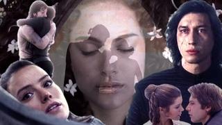 Звездные Войны - Ромео и Джульетта
