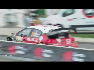 WRC 2018. Round 11. Great Britain. Day4 Highlights