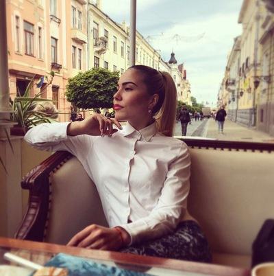 Карина Пахомова, Москва