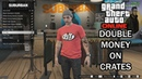 GTA Online Event Week- Double Money on Crates and More