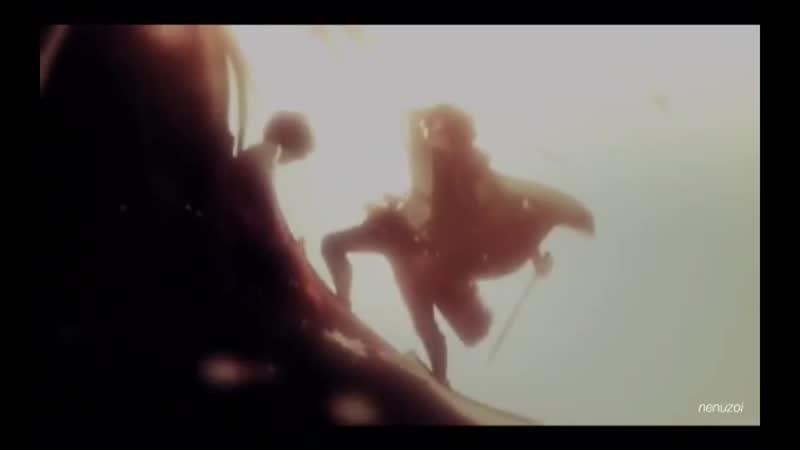 Attack On Titan - Vine