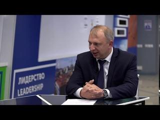 "Программа ""Растём вместе"".  Владимир Карпов."