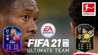 Top 10 Best Defenders - Davies, Hummels, Boateng & More - EA SPORTS FIFA 21
