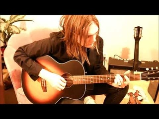 Chris Turpin-Deco Phonic® Southside-Calico-Fingerstyle