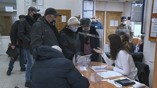 Центр занятости населения  15 апреля будет проводить ярмарку вакансий и рабочих мест.