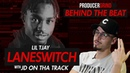 The Making of Lil Tjay's LANESWITCH w JD On Tha Track