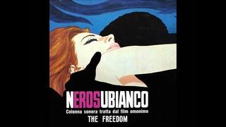Attraction / Black On White / nEROSubianco (Freedom, 1969) full album