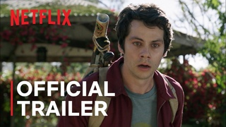Love and Monsters starring Dylan O'Brien   Official Trailer   Netflix