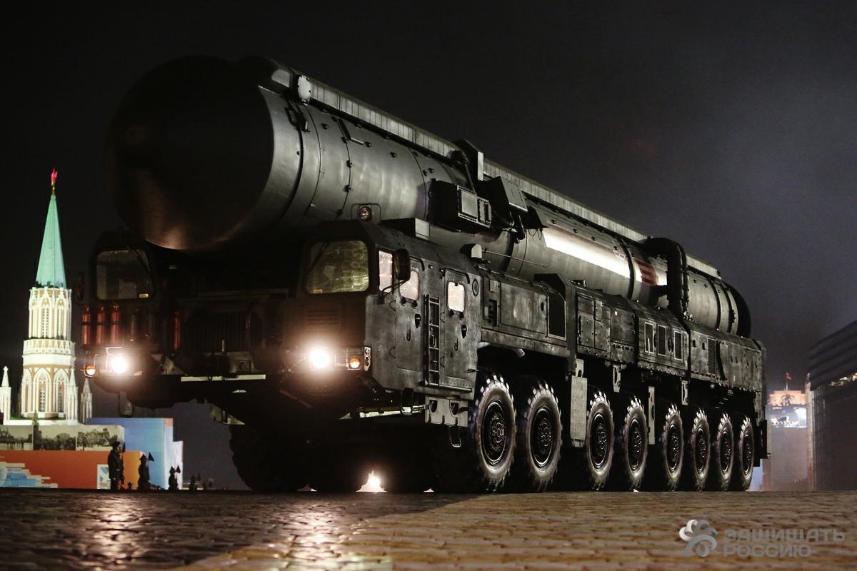 Красивые картинки ракетные войска