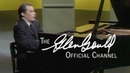 Glenn Gould - Beethoven, Six Variations for Piano in F major op. 34 (OFFICIAL)