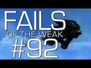 Fails of the Weak - Volume 92 - Halo 4 - (Funny Halo Bloopers and Screw Ups!)