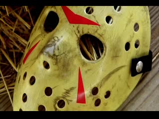 Crystal Lake Memories Part 1/3 -Films 1-6 (Ultimate Friday the 13th films documentary) Jason Vorhees, films, blood, gore, kills)