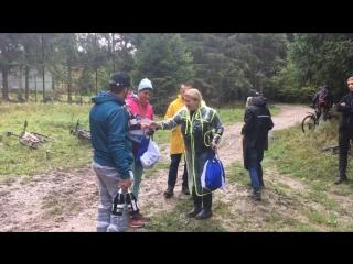 Lavra Bike Challenge. Результаты ВелоФрязино и Щелково в Движении