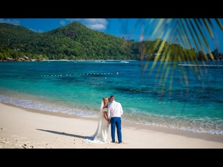 Свадьба на Сеишелах фотограф  Seychelles wedding Photographer