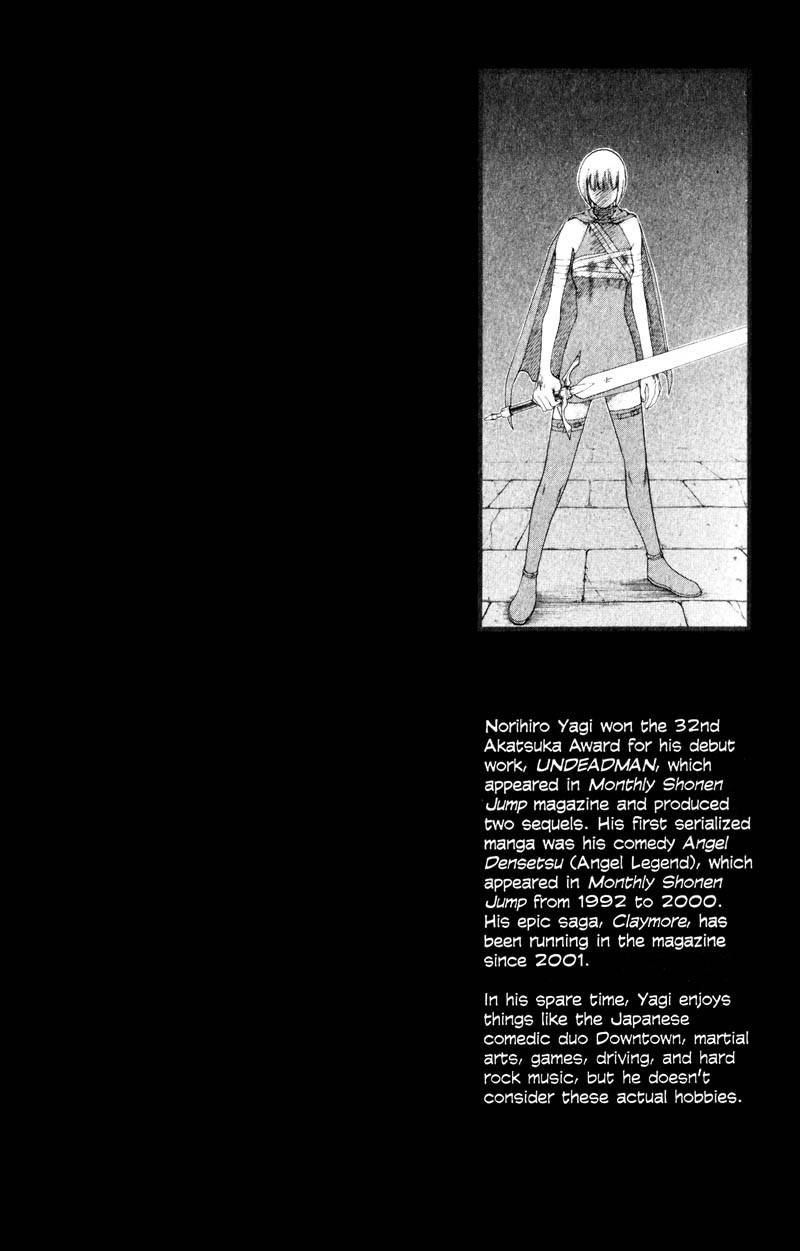 Claymore, Chapter 10, image #2