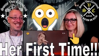 First Time Hearing: Dimash -    Claire's First Time!!!