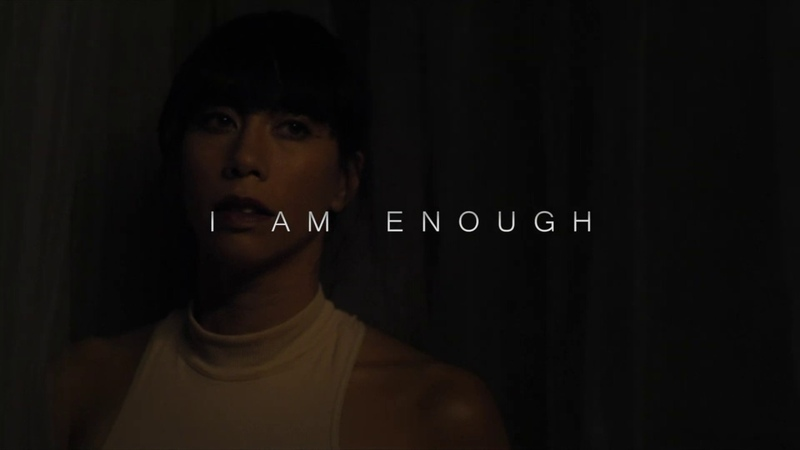 I Am Enough - LGBTQ Ballet Video ft. Georgina Pazcoguin and Skye Mattox