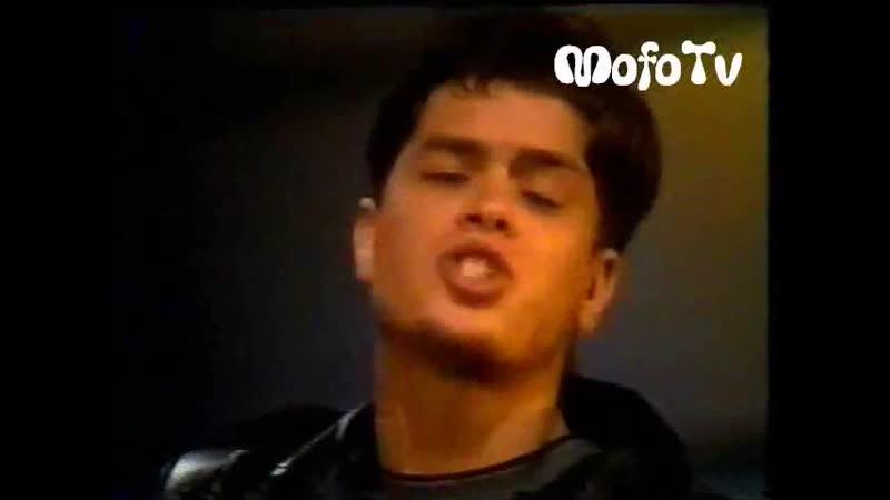 Tente Invente c Fabio Assunção e Marcelo Serrado Domingão do Faustão 1992