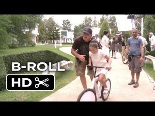 The Giver B-ROLL 1 (2014) - Jeff Bridges, Meryl Streep Movie HD