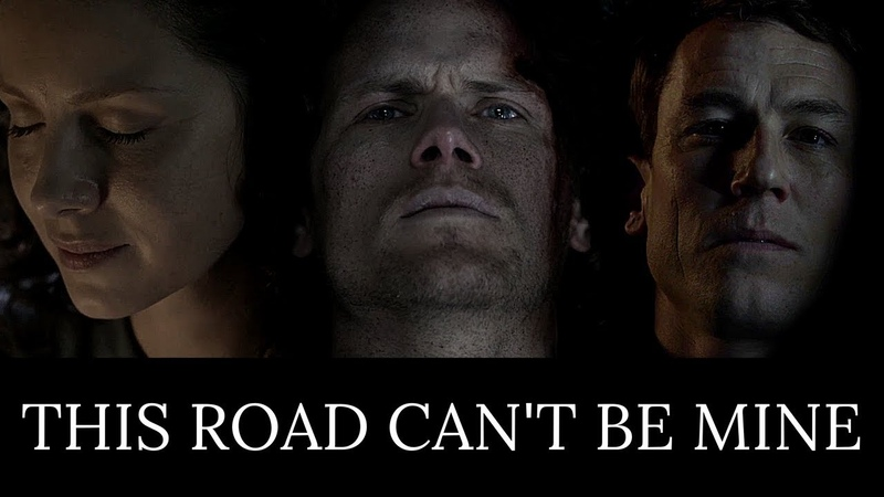 Outlander | This road can't be mine (3x01)
