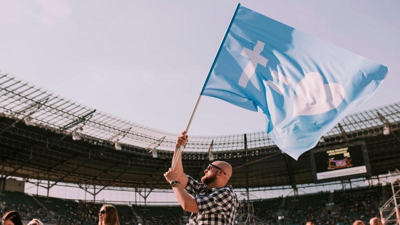 Nick Vujicic na Stadionie Wrocław 2 czerwca od 17 00 transmisja был Denis Stoyalov Денис Стоялов