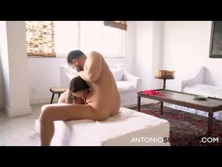 [ANTONIOSULEIMAN] Skinny bitch - Ass fucked this skinny bitch [porno hd porn anal порн анал секс в поп ебут жоп трах попк ебл за