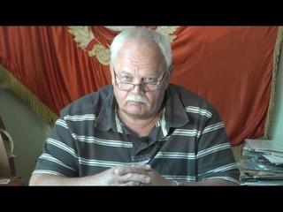 Немаленький пенсионный вопрос. Виктор Тюлькин (РКРП)