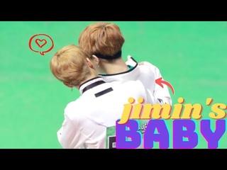 Yoongi is Jimin's Baby ♡