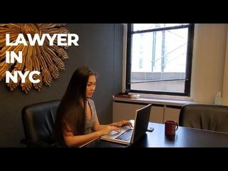 Миграционный юрист. Как переехать в США.