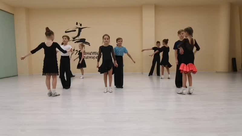 Планета Танцев ТСК Стремление