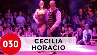 Horacio Godoy and Cecilia Berra – Milonga sentimental #HoracioCecilia